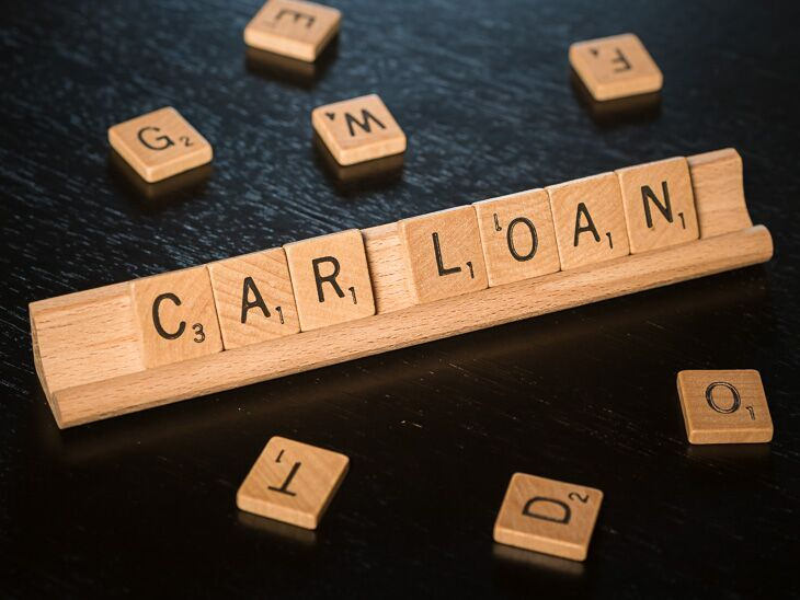Car Loans Explained