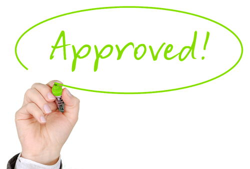 Get approved for a bad credit car loan