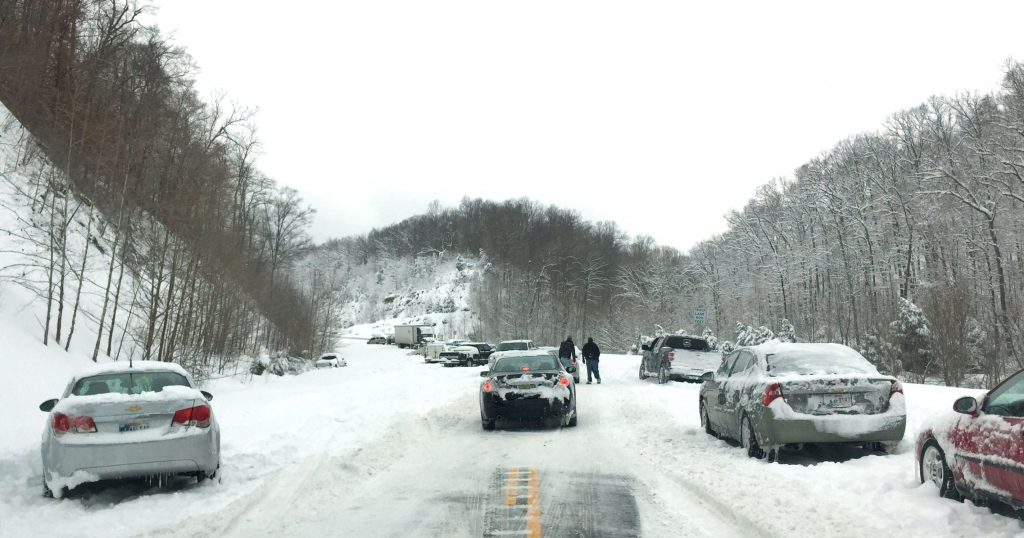 Cold, snowy weather has a tendency to impact car performance.