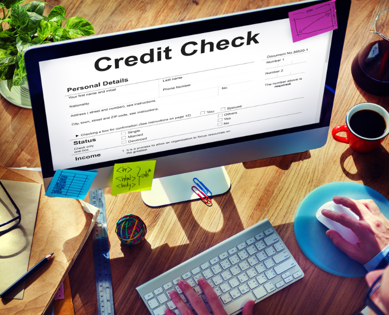 Credit check for car loan in toronto